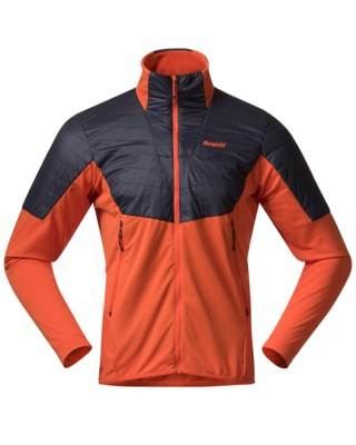 Senja Midlayer Jacket M