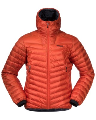 Senja Down Light /Hood Jacket M