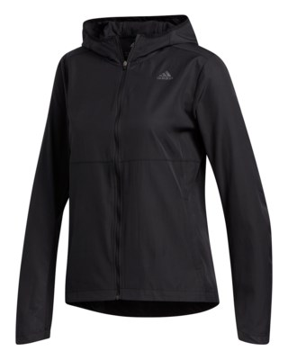 Own The Run Jacket W