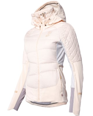 Advance Primaloft Down Jacket W