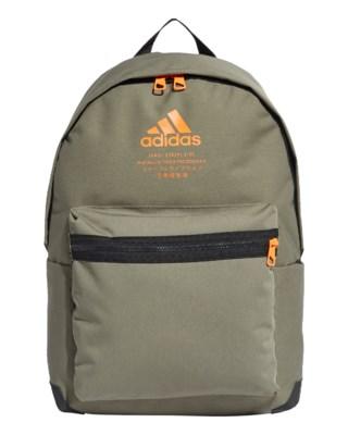 Classic Fabric Backpack
