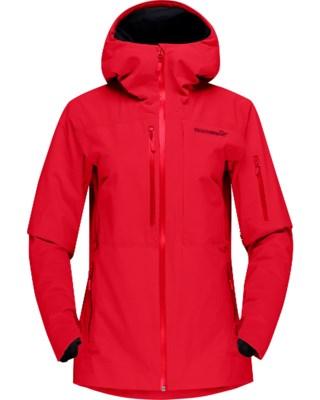Lofoten Gore-Tex Insulated Jacket W