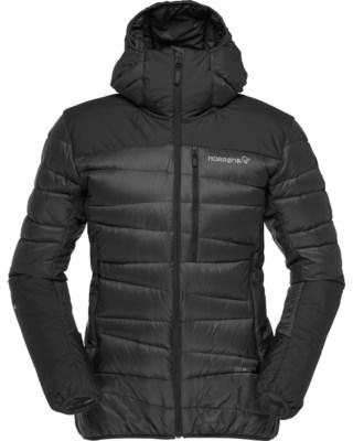 Falketind Down Hood 750 Jacket W
