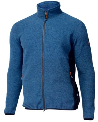 Valde Full Zip M