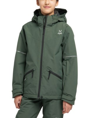 Niva Insulated Jacket JR