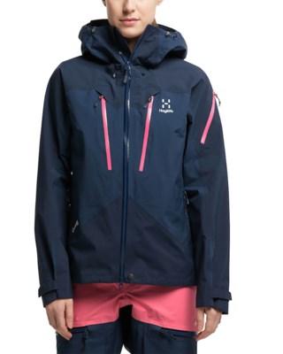 Spitz Jacket W