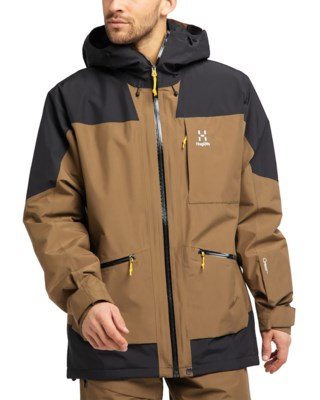 Lumi Insulated Jacket M