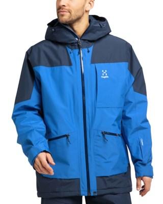 Lumi Insulated Jacket M