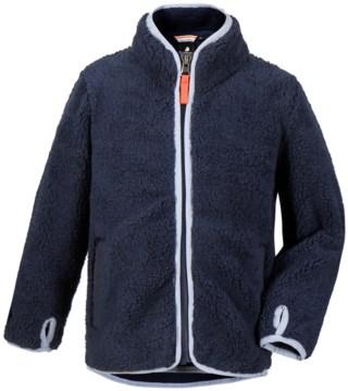 Lo Kids Pile Jacket