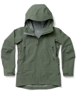 D Jacket W