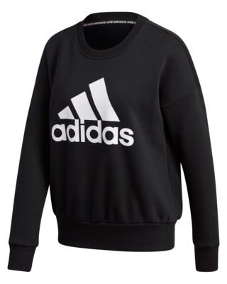 BOS Crew Sweatshirt W