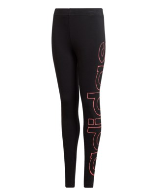 Logo Tights JR