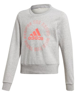 Bold Crew Sweatshirt JR