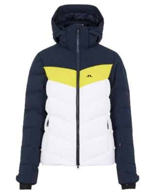Russel Down Ski Jacket W