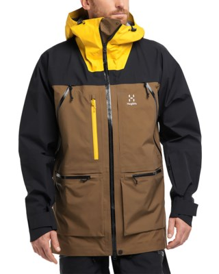 Vassi Gtx Pro Jacket M