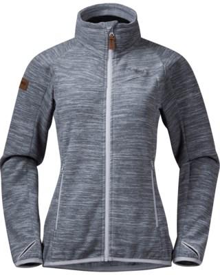 Hareid Fleece NoHood Jacket W