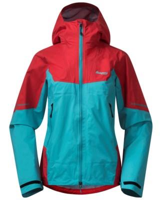 Senja 3L Jacket W