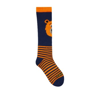 Animal Family Sock JR