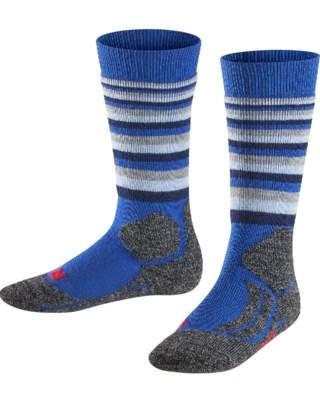 SK2 Stripe Socks JR