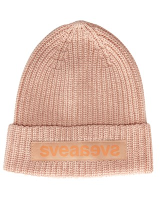 Big Badge Svea Hat
