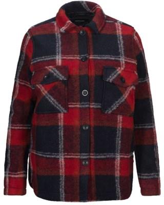 Kelly Shirt Jacket W