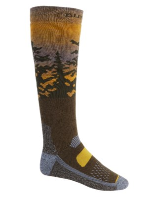 Performance Midweight Sock M