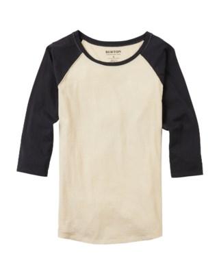 Caratunk Raglan T-Shirt W