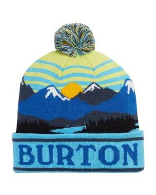 Echo Lake Beanie JR