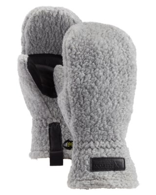 Stovepipe Fleece Mitten W