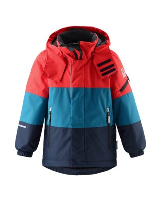 Mountains Winter Jacket JR