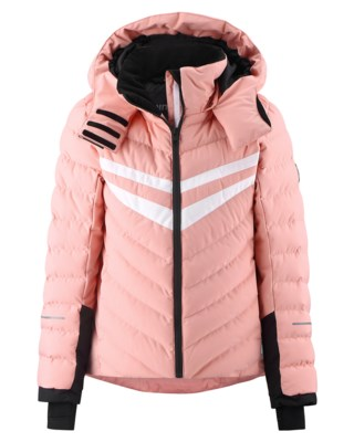 Austfonna Winter Jacket JR
