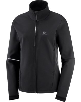 Agile Softshell Jacket W