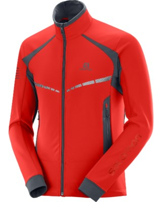 RS Warm Softshell Jacket M