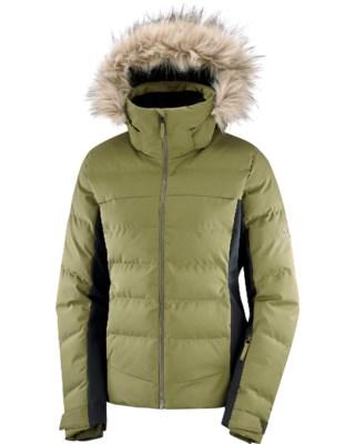 Stormcozy Jacket W