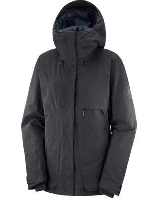 Proof Lt Insulated Jacket W