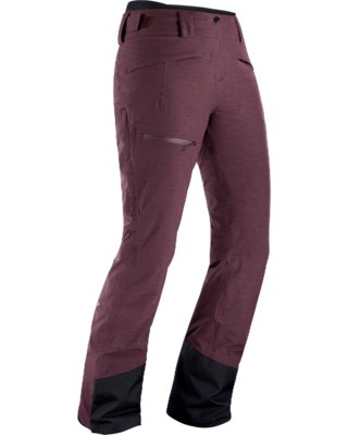 Proof Lt Insulated Pant W