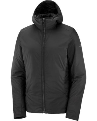 Outrack Insulated Hoodie W