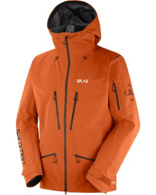 S/Lab Gtx® Pro 3L Jacket M