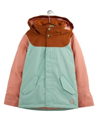 Girls Elodie Jacket JR