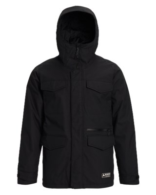 Covert Slim Jacket M