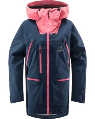 Vassi Gtx Pro Jacket W