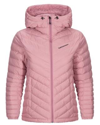 Frost Down Hood Jacket W
