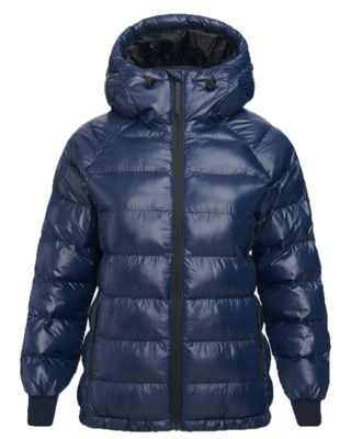 Tomic Puffer Jacket W