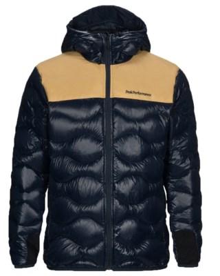 Helium Glacier Hood Jacket M
