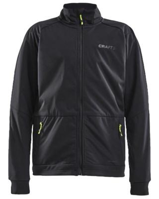 Core Warm Xc Jacket JR