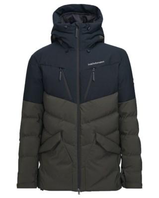 Frost Ski Parka M