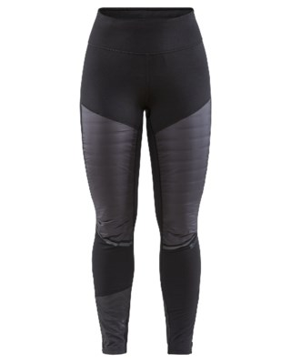 Lumen Subz Padded Tights W
