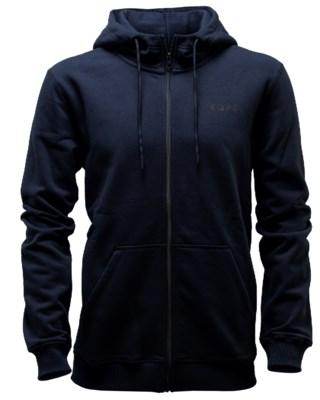 Slack Zip Hood M