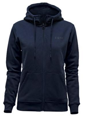 Slack Zip Hood W