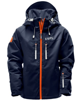 Qanuk Ski Jacket JR